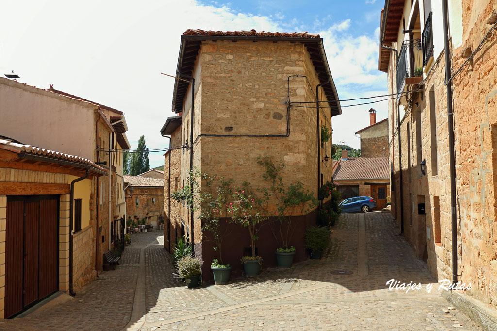 Casas de Castil de Lences