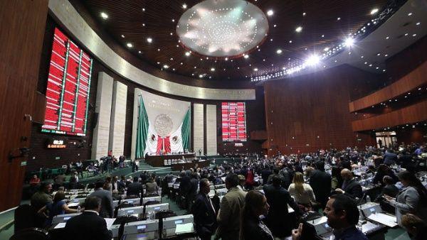 México: Diputados aprueban Ley de Amnistía