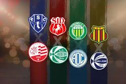 Federação divulga tabela do mata-mata da Série C do Campeonato Brasileiro