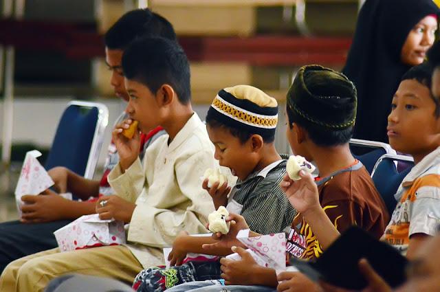 Cara Membuat Anak Hafiz Qur'an Sejak Usia Dini
