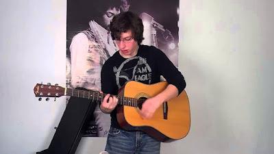 Đánh giá chi tiết guitar acoustic Fender FA-100 Dreadnought: Nổi bật trong tầm giá dưới 4 triệu
