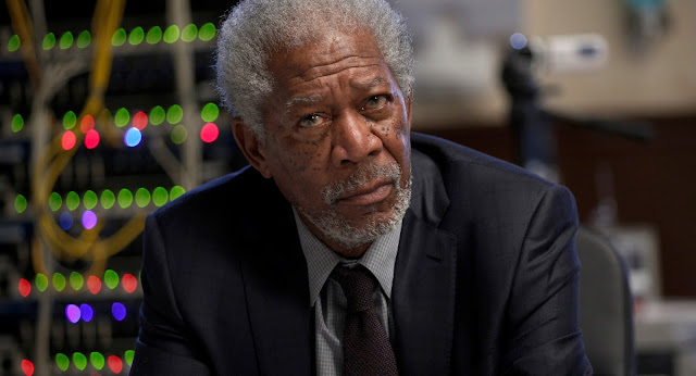 Going in Style tem Morgan Freeman, Michael Caine e Alan Arkin no elenco