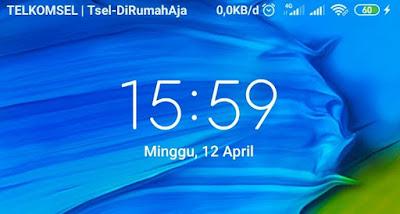 12 Aplikasi widget jam android terbaik
