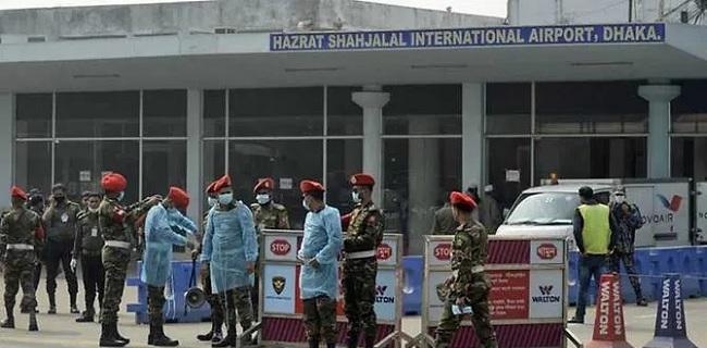 Kru Pesawat Ogah Terbang Karena Khawatir Corona, Bangladesh Batal Evakuasi 171 Warganya di China