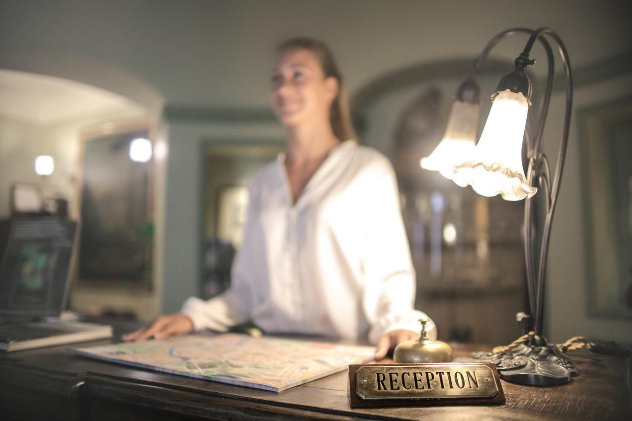 reception-service