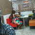 Viral Photo Of Madam & Her Kids Eating Food at a Restaurant, Ignores Her House Girl