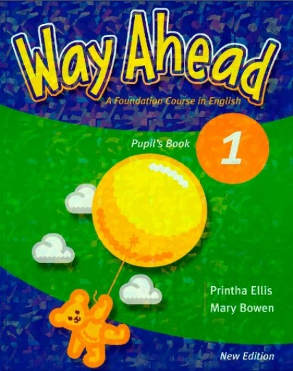 Way Ahead 1