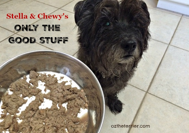 Stella & Chewy's raw dinners have only the good stuff