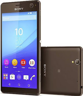 Sony Xperia C4 complete specs and features
