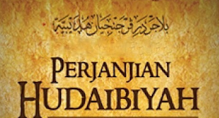 Latar Belakang dan Isi Perjanjian Hudaibiyah