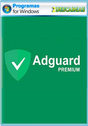 Adguard Premium (2020) Full Español