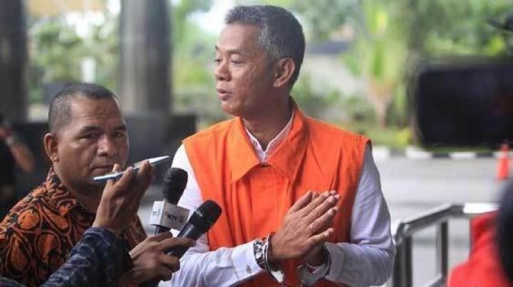Wahyu Setiawan: Dari Justice Collaborator Menjadi Justice Collaps-borator