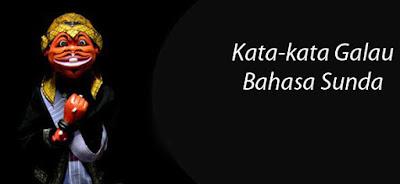Kata Kata Galau Bahasa Sunda