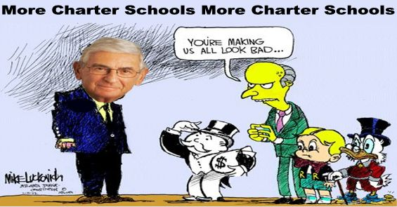 New Report Paints Californias Charter >> Big Education Ape New Report Paints California S Charter Schools As