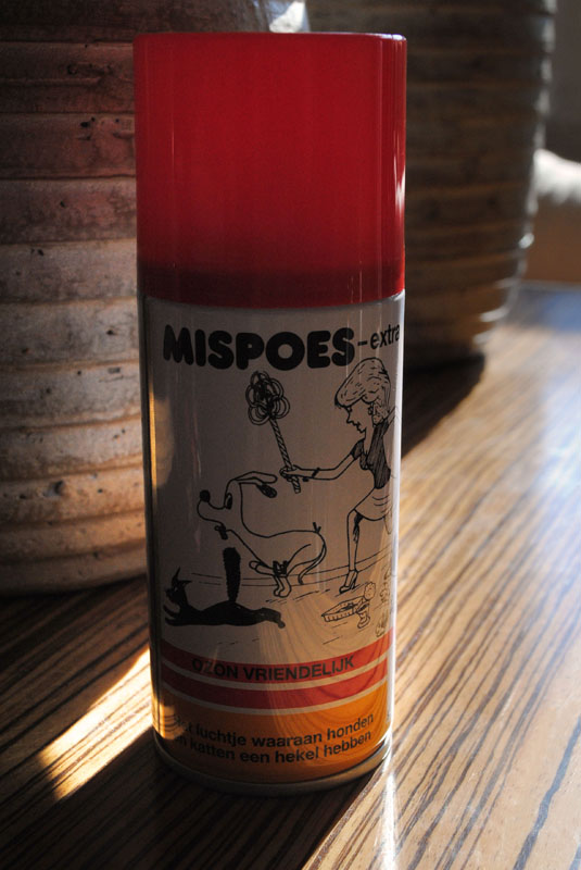 mispoes
