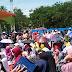 Sekda Jonpriadi Apresiasi Tabligh Akbar yang Menghadirkan Ustadz Dr. M.Yahya Waloni