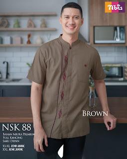 Nibras Koko NSK 88 Brown