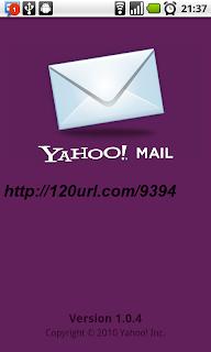 تحميل Yahoo Mail للاندرويد