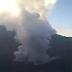 Letusan gunung Tangkuban Parahu, 15 wisatawan mendapat perawatan
