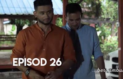 Tonton Drama Lelakimu Yang Dulu Episod 26 Full