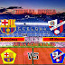 Prediksi Barcelona Vs SD Huesca , Selasa 16 Maret 2021 Pukul 03.00 WIB