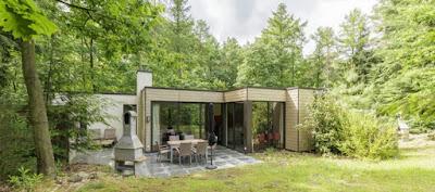Center Parcs Bispinger Heide Ferienhaus