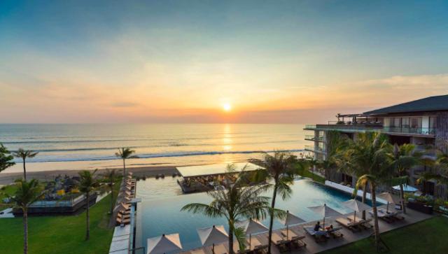 Alila Seminyak Resort