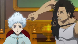 """Black Clover episode 130 """"The new magic knight Squad captain's meeting!"""" review"""