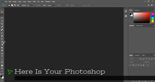Adobe Photoshop, Adobe Photoshop CC, Adobe Photoshop CC 2018, Adobe Photoshop CC 2018 v19, Adobe Photoshop CC 2018 v19 Full Crack Version, Adobe Photoshop CC 2018 v19 + Crack Full Version (x86-x64),