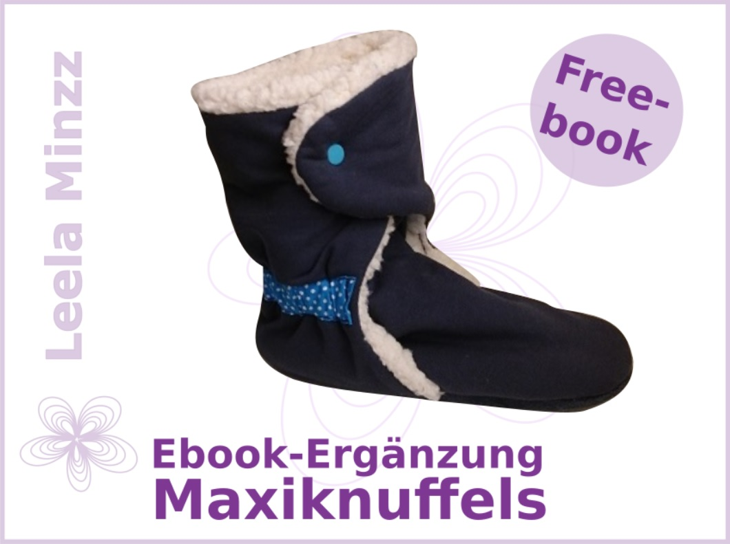 Freebook Maxiknuffels