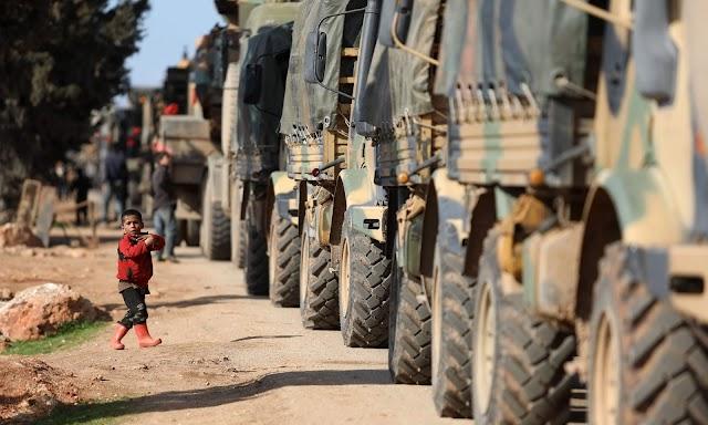 Ο Ερντογάν θερίζει ότι έσπειρε: Η Τουρκία στο χείλος της καταστροφής στη Συρία