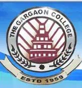 Gargaon College,Sivasagar Recruitment 2019