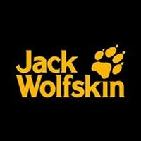 Jack Wolf Skin
