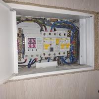 Установка и сборка электрического щитка
