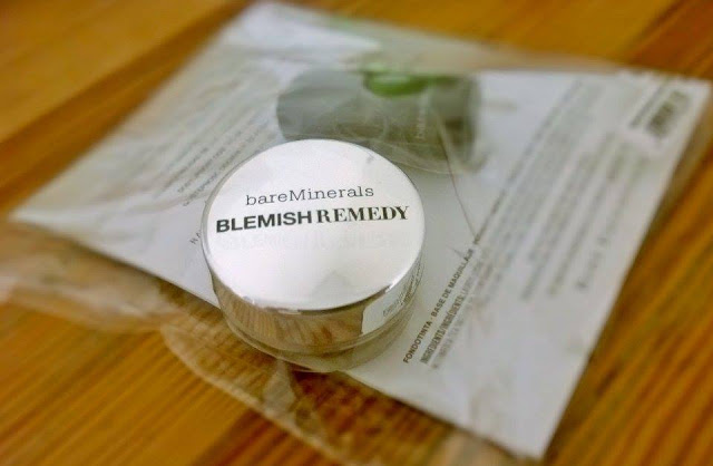 Blemish Remedy Foundation by Bare Minerals