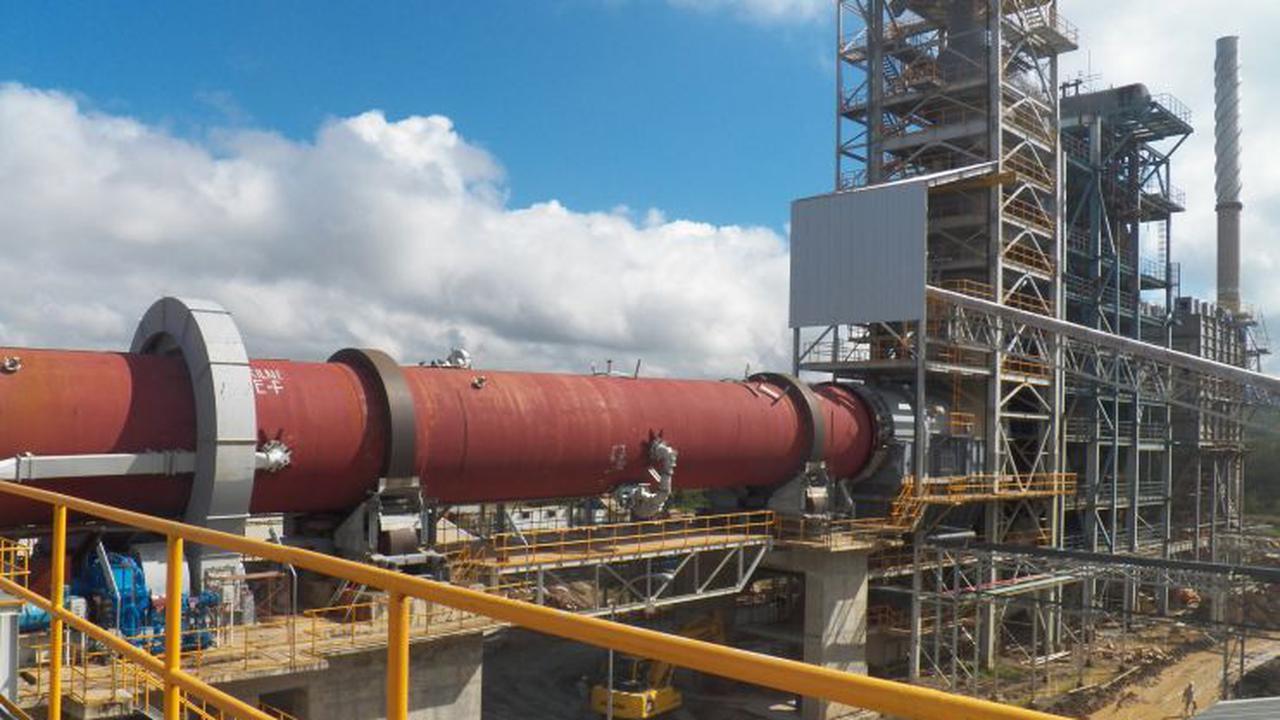 Krakatau Steel Buka Lowongan Kerja Terbaru Simak Infonya di Sini