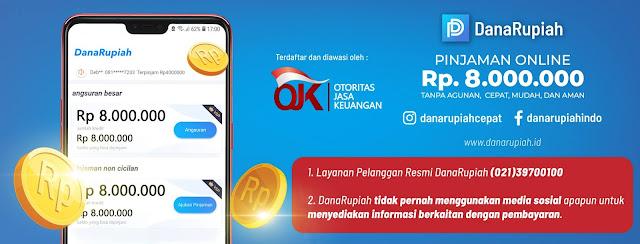 Review DanaRupiah 2019