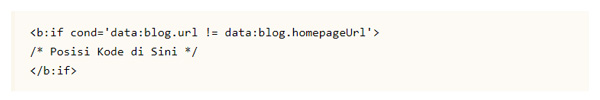 Cara Memasang Syntax Highlighter di Postingan Template LinkMagz