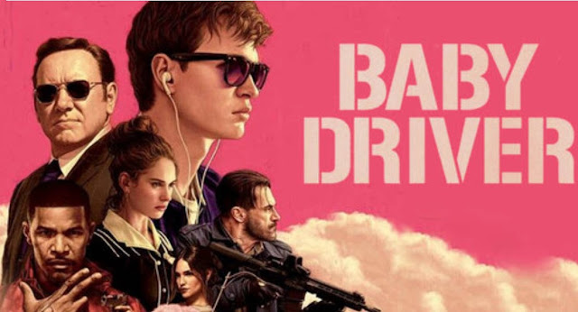 Baby Driver (2017) Subtitle Indonesia BluRay 1080p 720p [Google Drive]