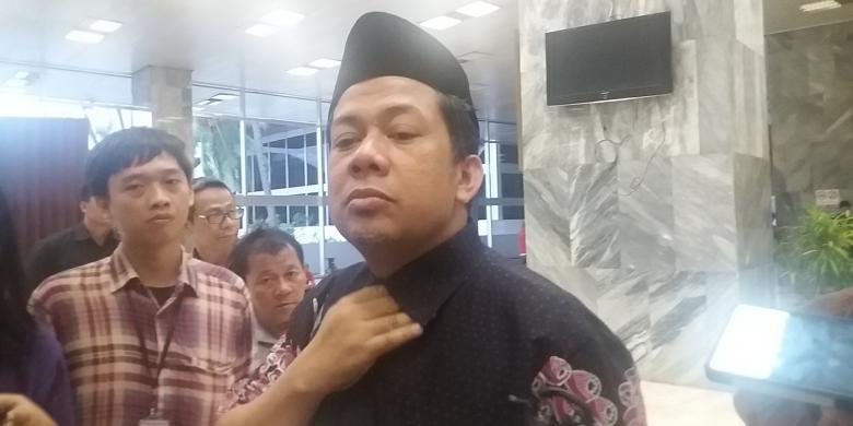 Fahri Hamzah mengkritik Jokowi soal Freeport