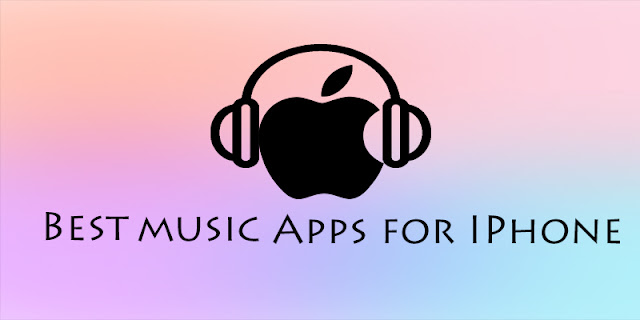 Best Music Player Apps for iPhone 4s/5/5s/6/6s/6SE