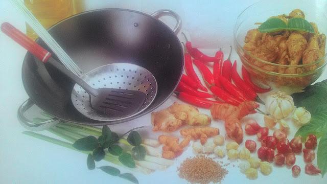 Rahasia Kelezatan Masakan ayam goreng, yang jarang orang tahu