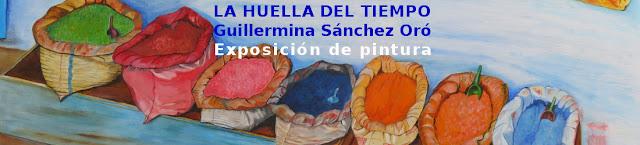 """Exposición: """"La huella del tiempo"""""""