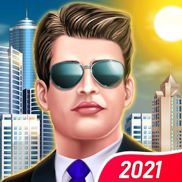 Tycoon Business Game (MOD, Unlimited Money) APK Download