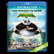 Kung Fu Panda 3 (2016) FULLHD 1080p Audio Dual