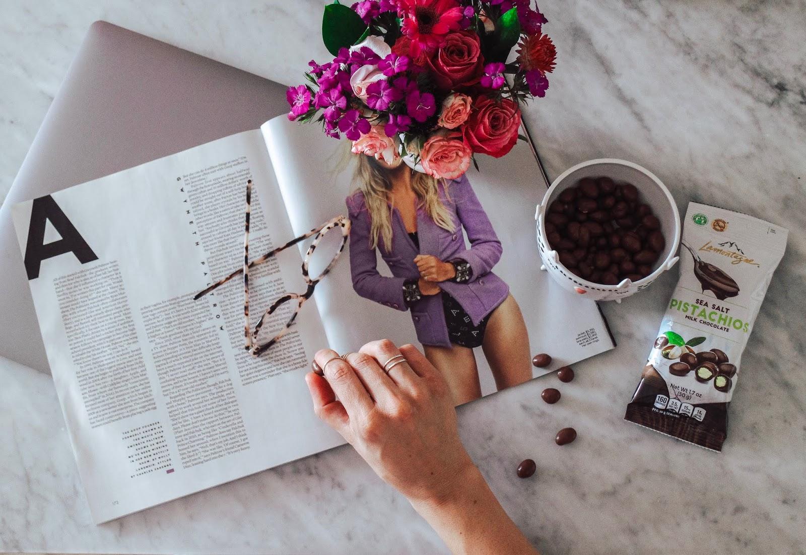4 Ways to Unwind with Lamontagne Chocolate