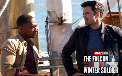 'The Falcon and the Winter Soldier' Episode 5 Recap: New Captain America Ruined?