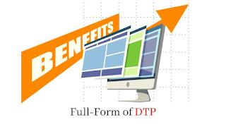 Full-Form of DTP