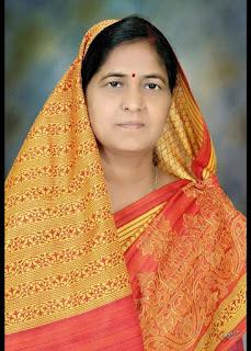 #JaunpurLive :  सीमा द्विवेदी ने योद्धा के रूप में तय किया 30 वर्षों का राजनीतिक सफर