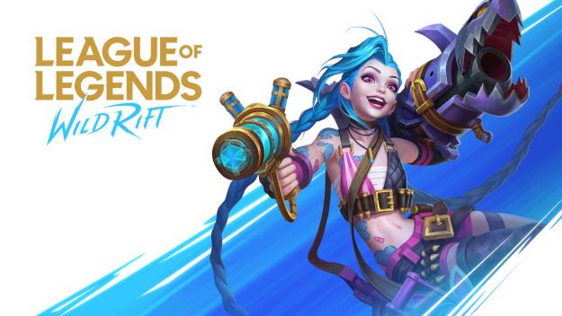 League of Legends - Wild Rift: Διαθέσιμη και στην Ελλάδα η mobile έκδοση του βασιλιά των MOBA